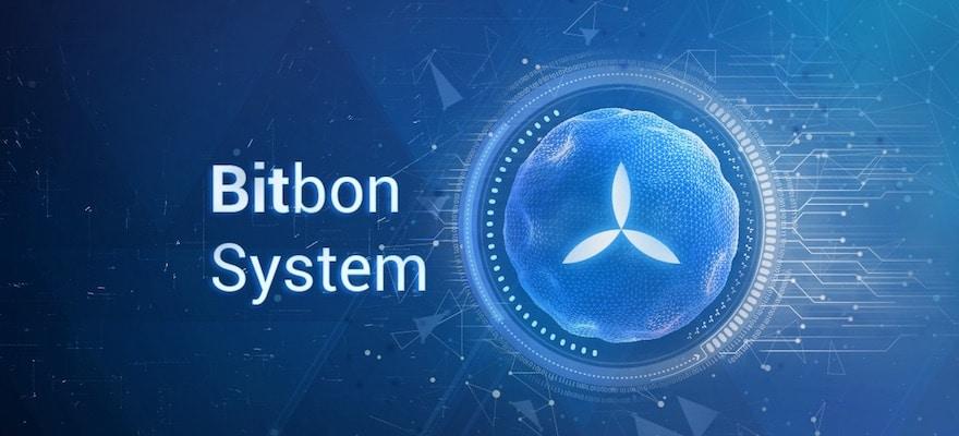 Bitbon, Simcord, blockchain, technology