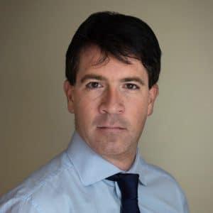 Dan Marcus, CEO, ParFX