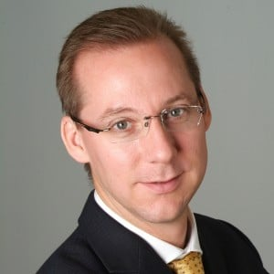 Daniel Skowronski, CEO of Estonian crypto exchange, DX.Exchange