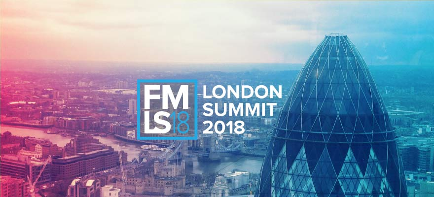 London Summit 2018: Institutional FX in Focus