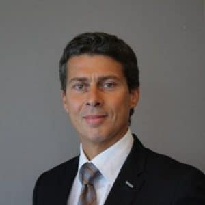 Gildas Le Treut, Head of Sales and Relationship Management at Societe Generale