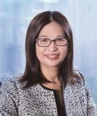Julia Leung the Deputy CEO of SFC