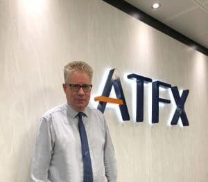 Julian Courtney, Non-Executive Director at ATFX UK