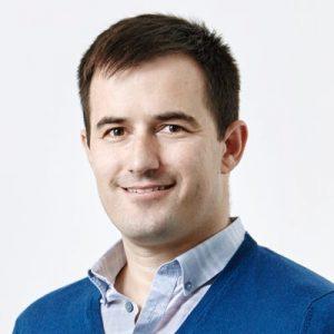 Mateo Graziosi, Head of FX Data Services at OANDA