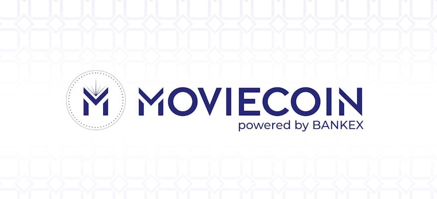 MovieCoin, Bankex, blockchain