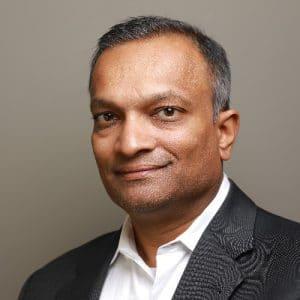 Viral Tolat, CEO, Tradair