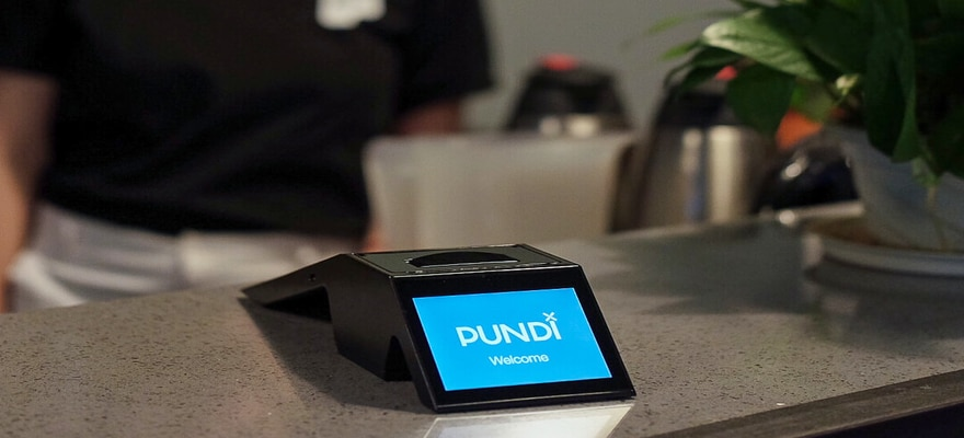 Hong Kong Restaurant Chain Installs Pundi X Payment Devices