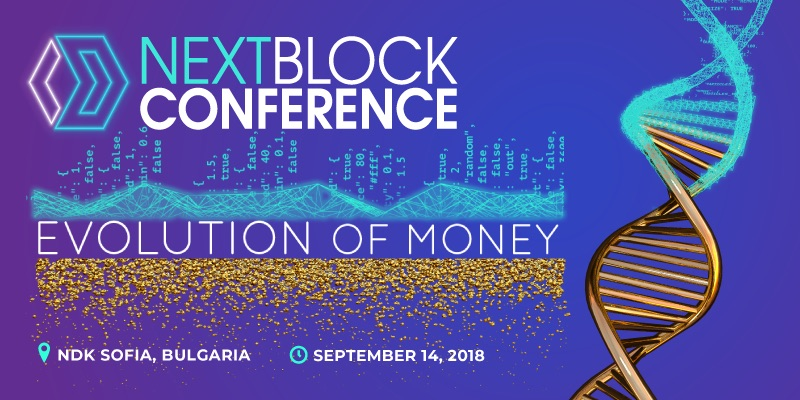 Bulgaria to Host International Crypto Conference: Sterlin Lujan 1st time in Sofia on Stage
