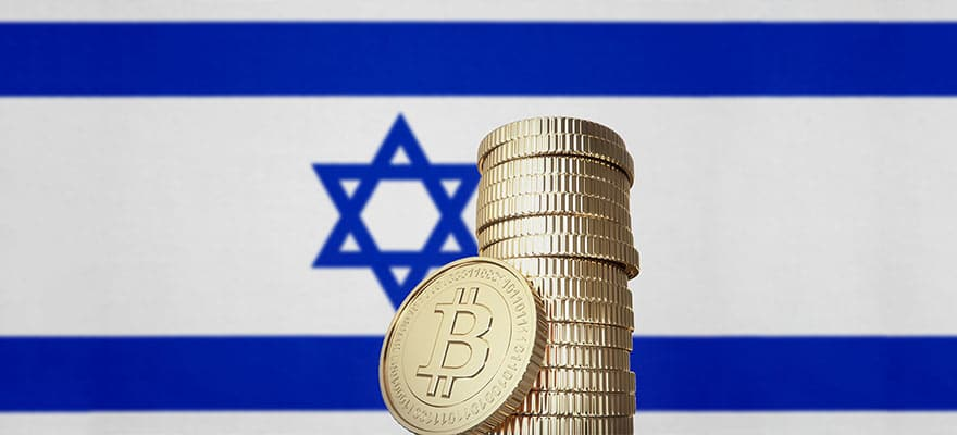 Israele colpisce il terrorismo nelle criptovalute - Italian Tech