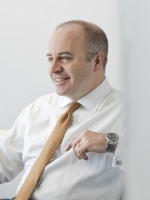 Philip Brown is appointment as chairman of REGIS-TR Board of Directors