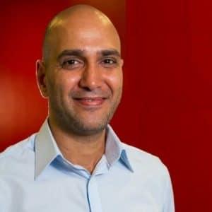 Ashraf Elgarf, ADSS