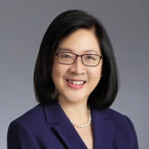 Carol Fong, CGS-CIMB Securities