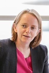 Caroline Wayman, Financial Ombudsman Service, FOS