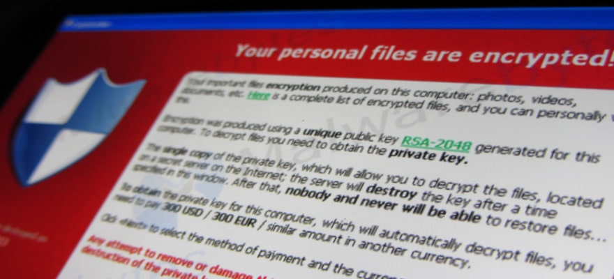 'SamSam' Ransomware Has Made $300,000 a Month Since 2016
