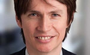 David Fotheringhame, Barclays