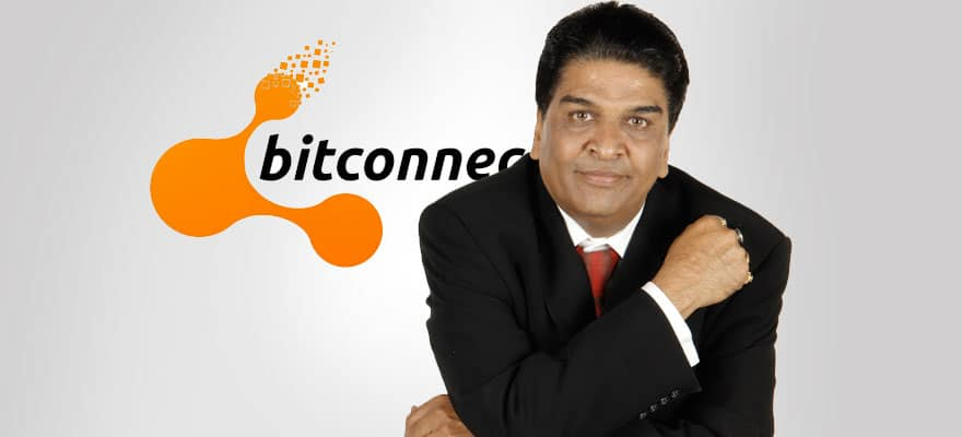 Head of BitConnect India Arrested, Police Working to Unravel Scheme