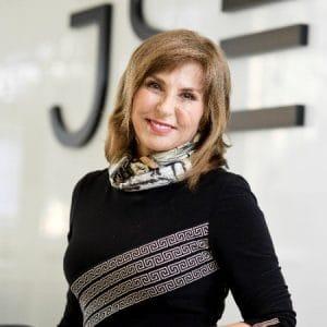 Donna Nemer, JSE