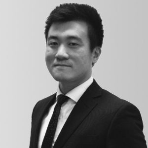 Eric Wang, Invast Global