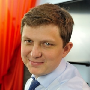 Evgeny Mashov