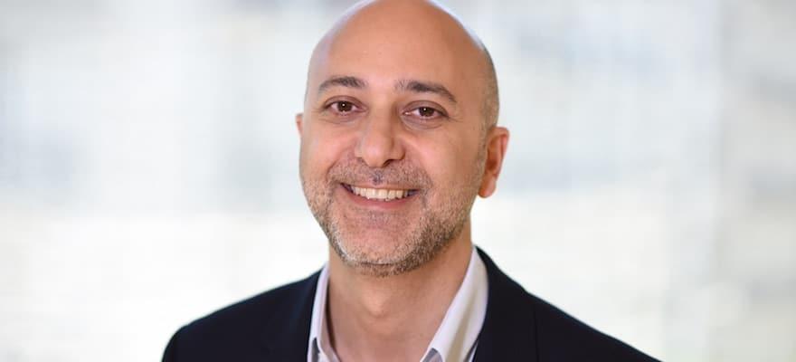Non-Zero, Hadi Kabalan, blockchain, technology