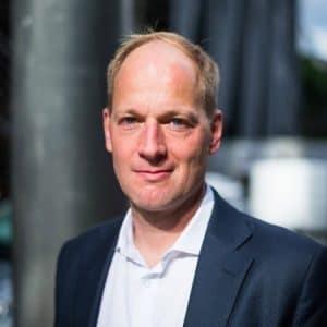 Johannes Woelfing, Investment Association, IA