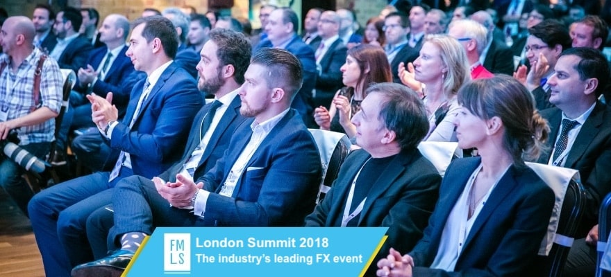 London summit 2018, FM, finance magnates, FX