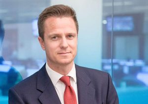 Matthew Thomas Macklin, former Head of Europe at CMC Markets in the United Kingdom