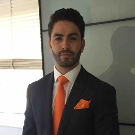 Michael Ayres, Chief Operating Office at Divisa Capital