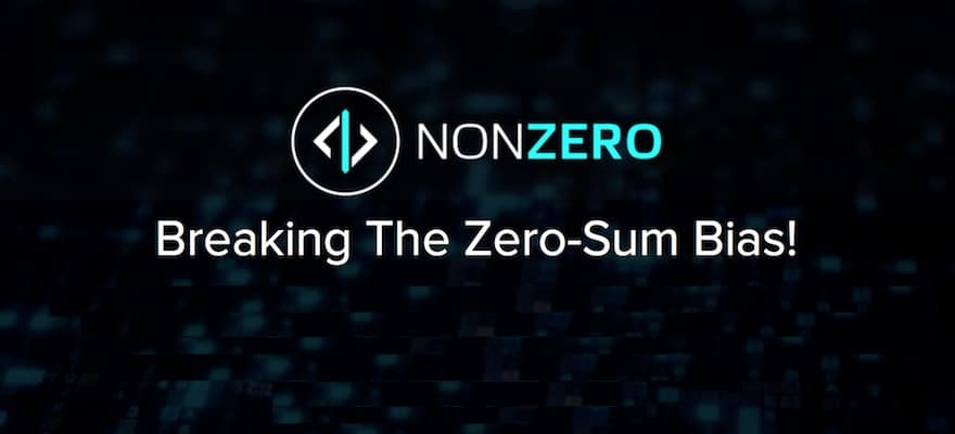 Non-Zero's CEO Hadi Kabalan on How to Change the Brokerage Industry