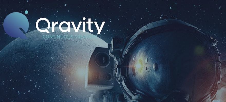 Qravity ICO Presale Goes Live – Everything You Need to Know