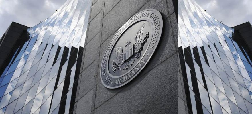 SEC Prohibits Trading in Two Cryptocurrency ETFs