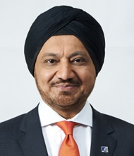 Securities Commission Malaysia, SC, Tan Sri Ranjit Ajit Singh