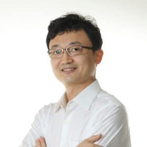 Xinshu Dong, CEO at Zilliqa