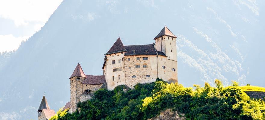 Union Bank of Liechtenstein to Issue Stablecoin