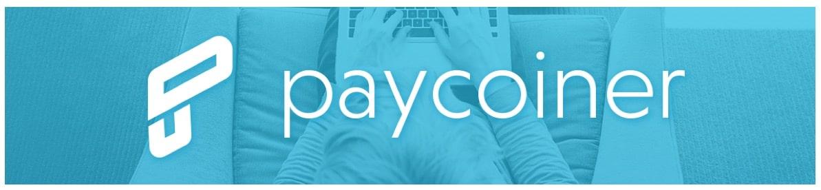 Paycoiner, blockchain