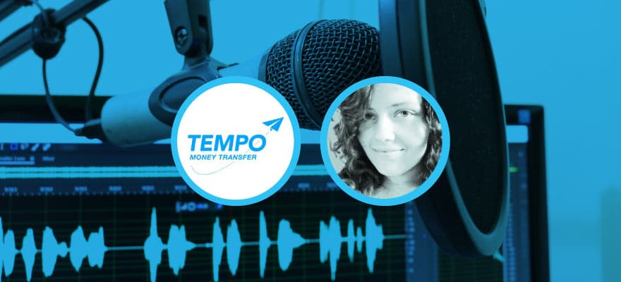 """Tempo Director: """"Crypto is a Swiss Bank Account for Every Person"""""""