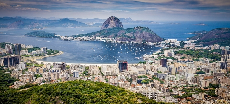 Crypto-Jacking Scheme Discovered in Brazil Could Spread Worldwide