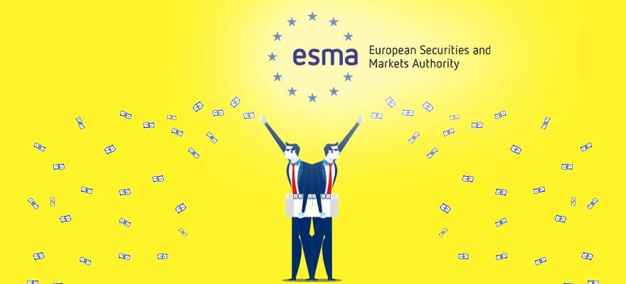 Post-ESMA Spending Grows as Brokers Eye Long Term Traders