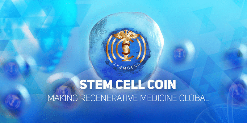 Stem cell project, healthcare, medicine