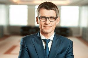 Adam Marciniak, PKO Bank Polski