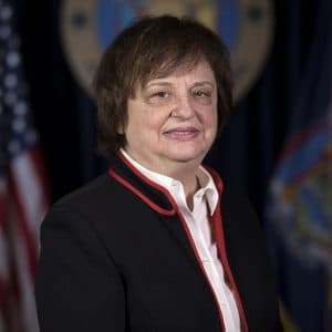 Attorney General Barbara Underwood, TFS-ICAP