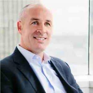Bill Capuzzi, William Capuzzi, CEO of Apex Clearing