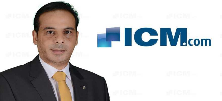 Exclusive: ICM.com Secures ElHassan Ali Baker as Regional Manager for MENA