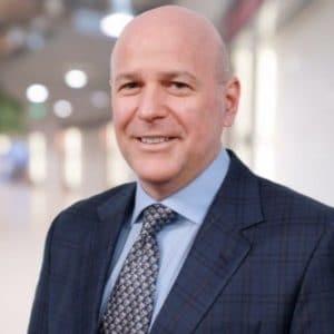 Jack Seibald, Cowen, Prime brokerage
