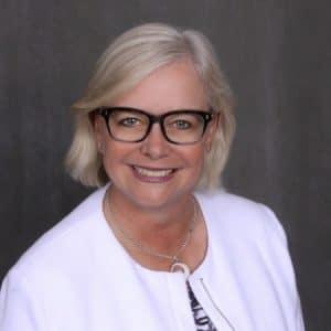 Patricia Rosch, Broadridge