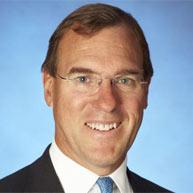Richard Gnodde, Goldman Sachs