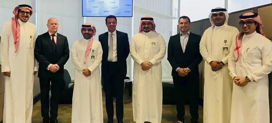 Major Saudi Bank to Begin Using RippleNet This Year
