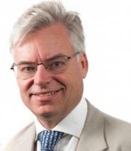 Mark Richards, Gain Capital
