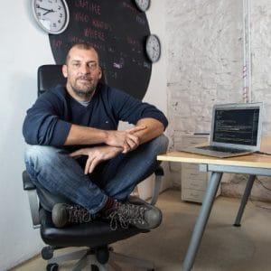 Setxi Fernandez, CEO of FXStreet