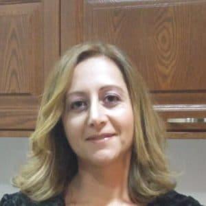 Theodora Loukaidi, IC Markets, iForex